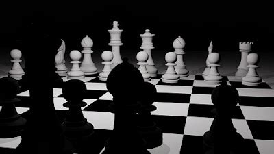 A Chess Grandmaster Shares a Remarkably Effective Trick